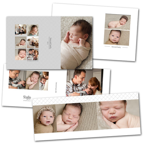 Inspire Image Box Set