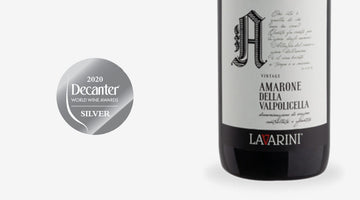 DWWA 2020 - Silver Medal - 91 points