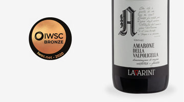 IWSC 2020 - Bronze Medal 87 points