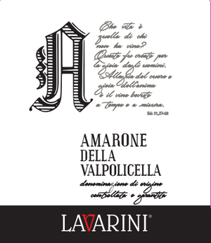 "Box ""Valpolicella Package"""