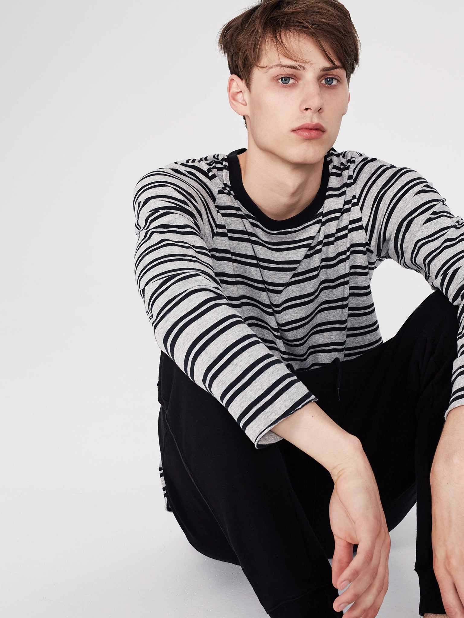 men spring summer 2019 look 12