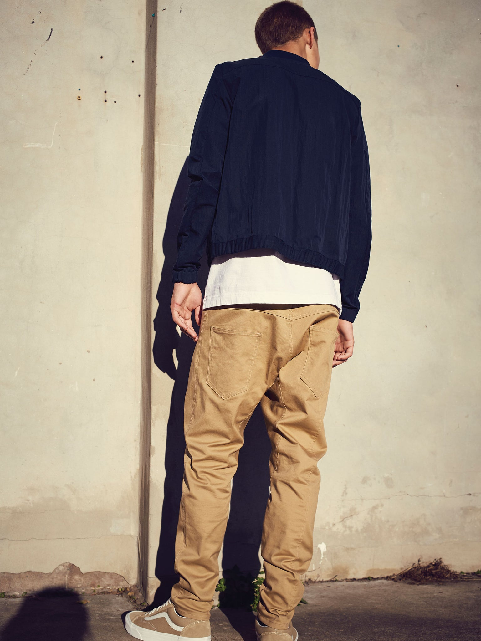 mens spring summer 20 look 2