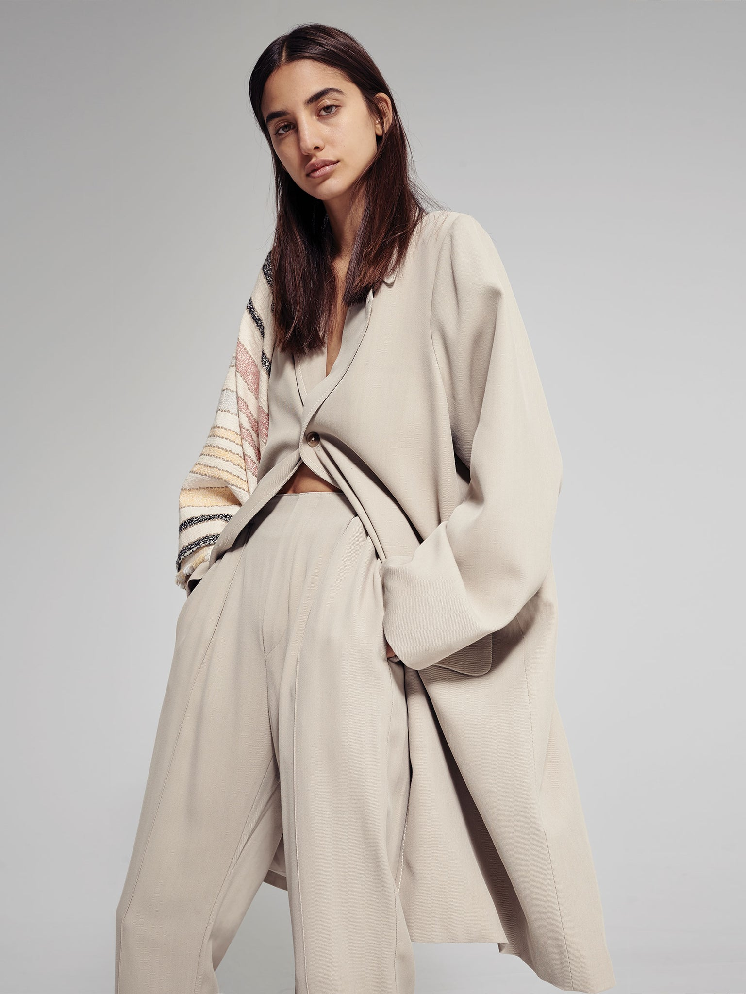 womens pre collection 20 look 1