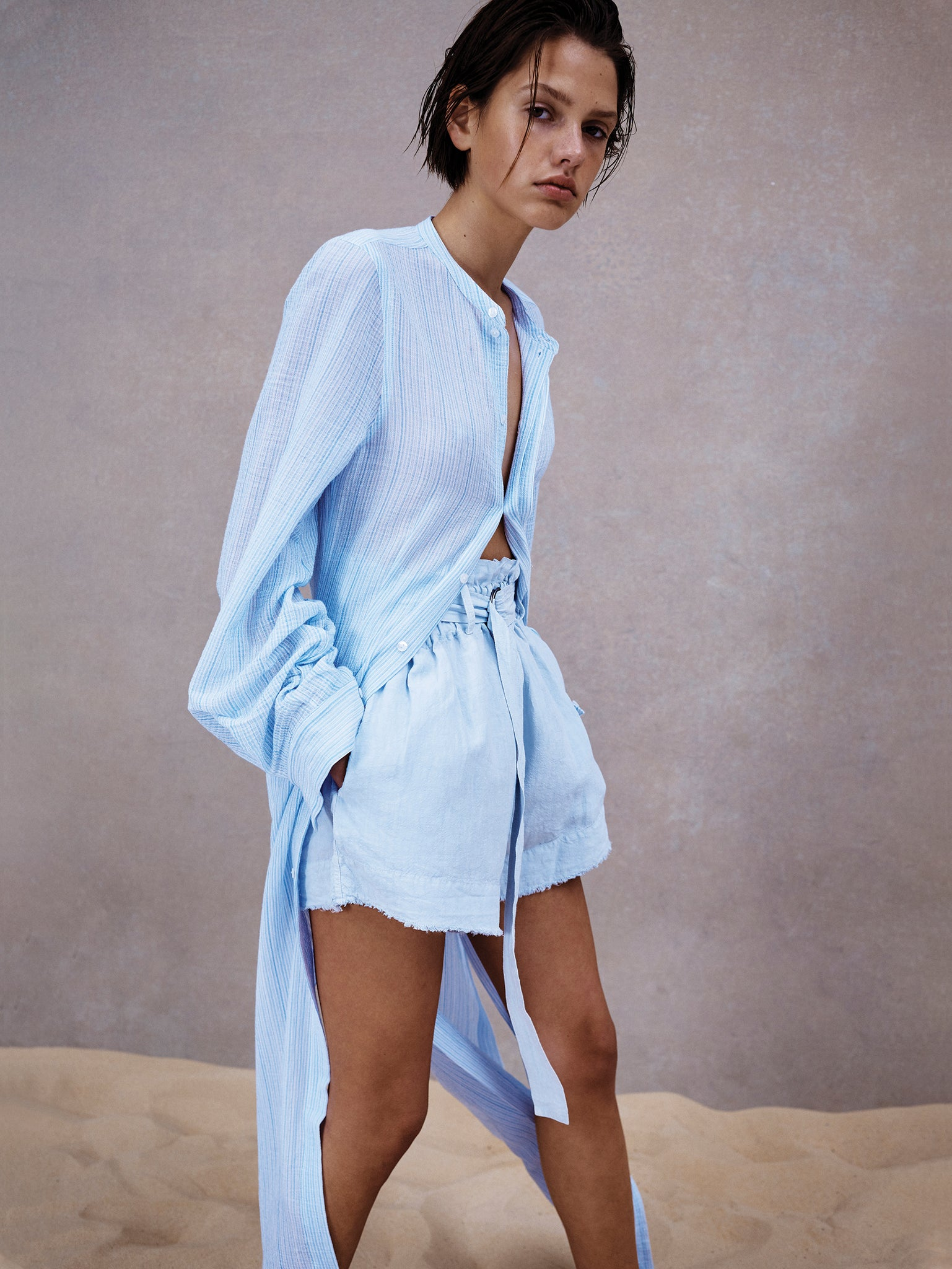 resort 20 capsule look 2