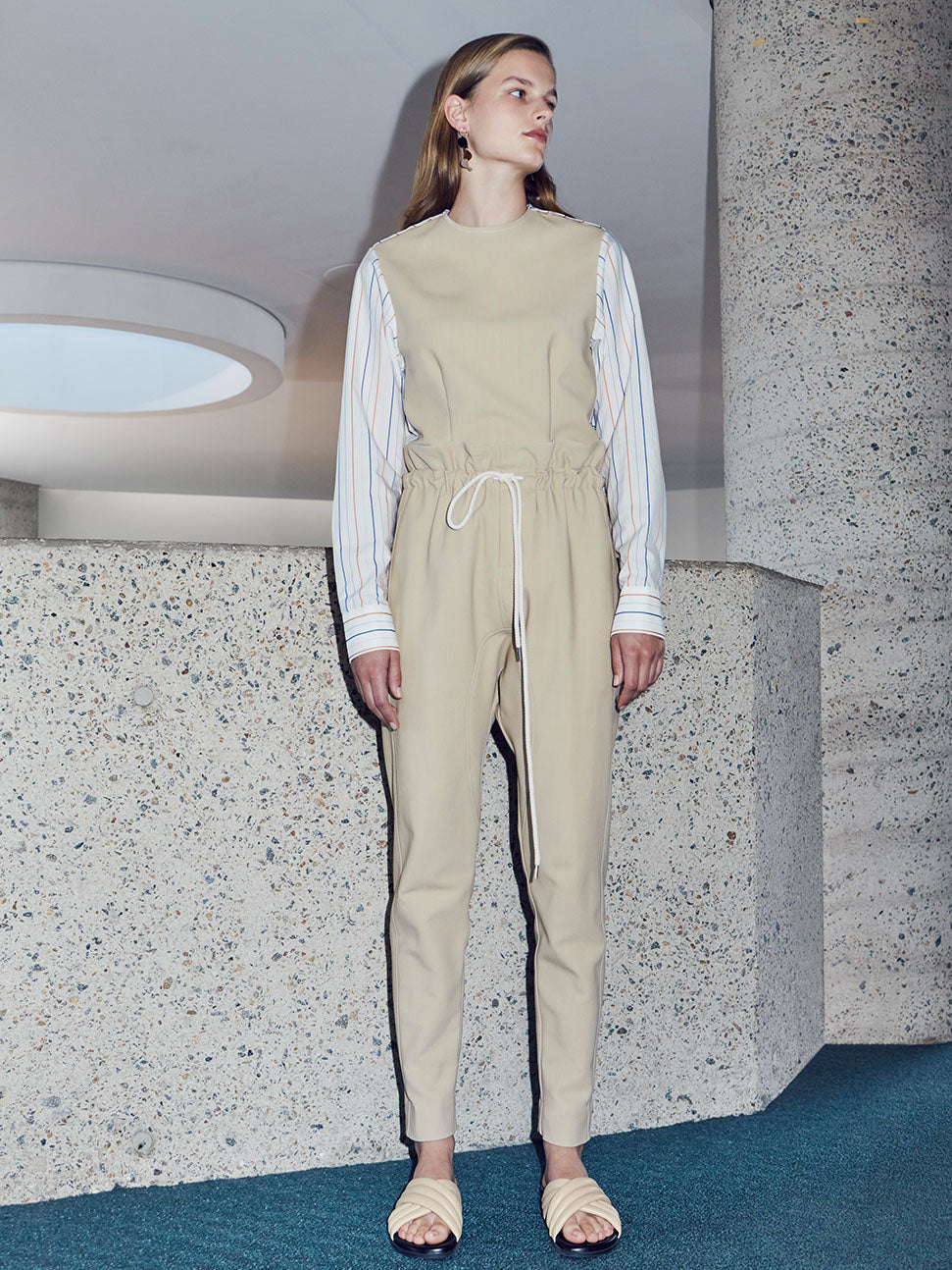 women pre fall 18 look 18