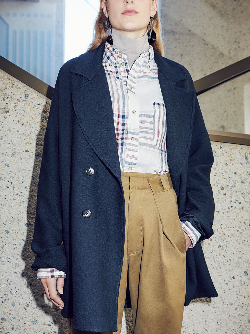 women pre fall 18 look 2
