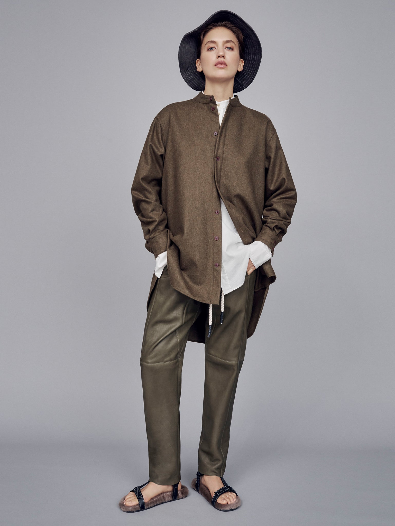 women winter 19 look 9
