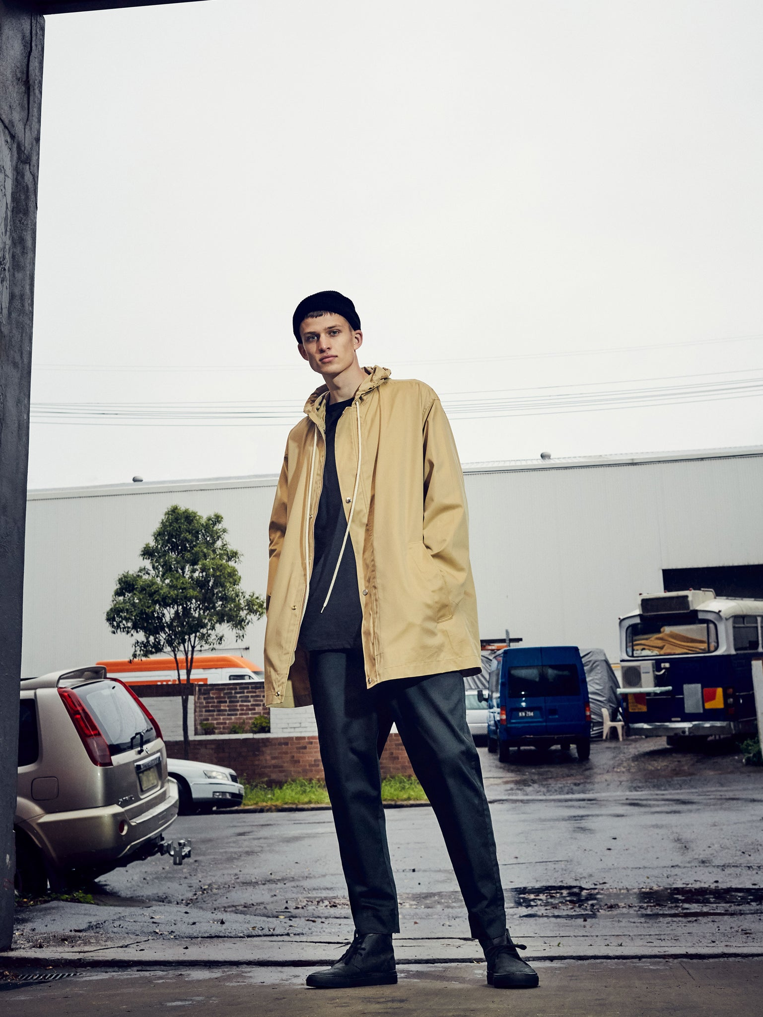 men winter 19 look 8