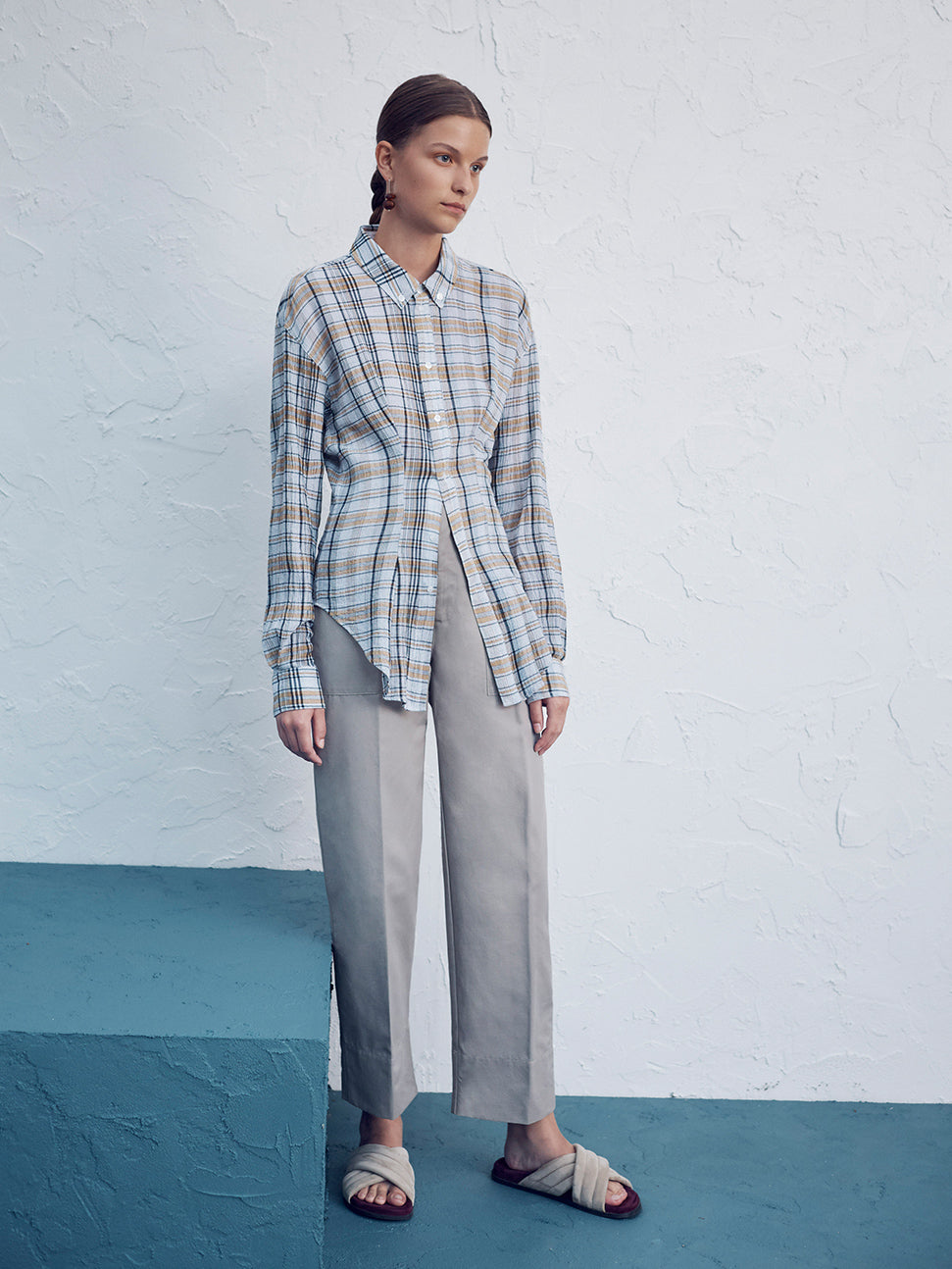 women resort 2018 look 30