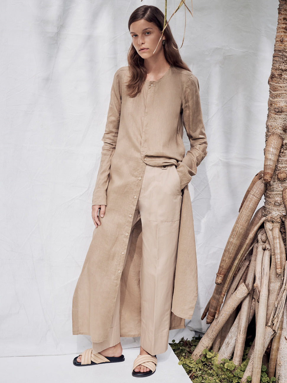 women resort 2018 look 16