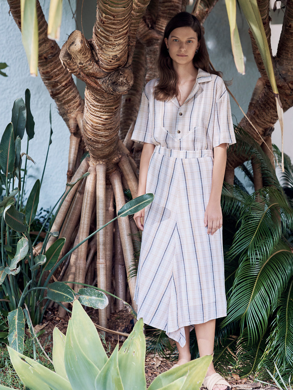women resort 2018 look 3