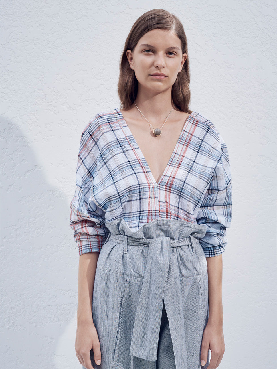 women resort 2018 look 7