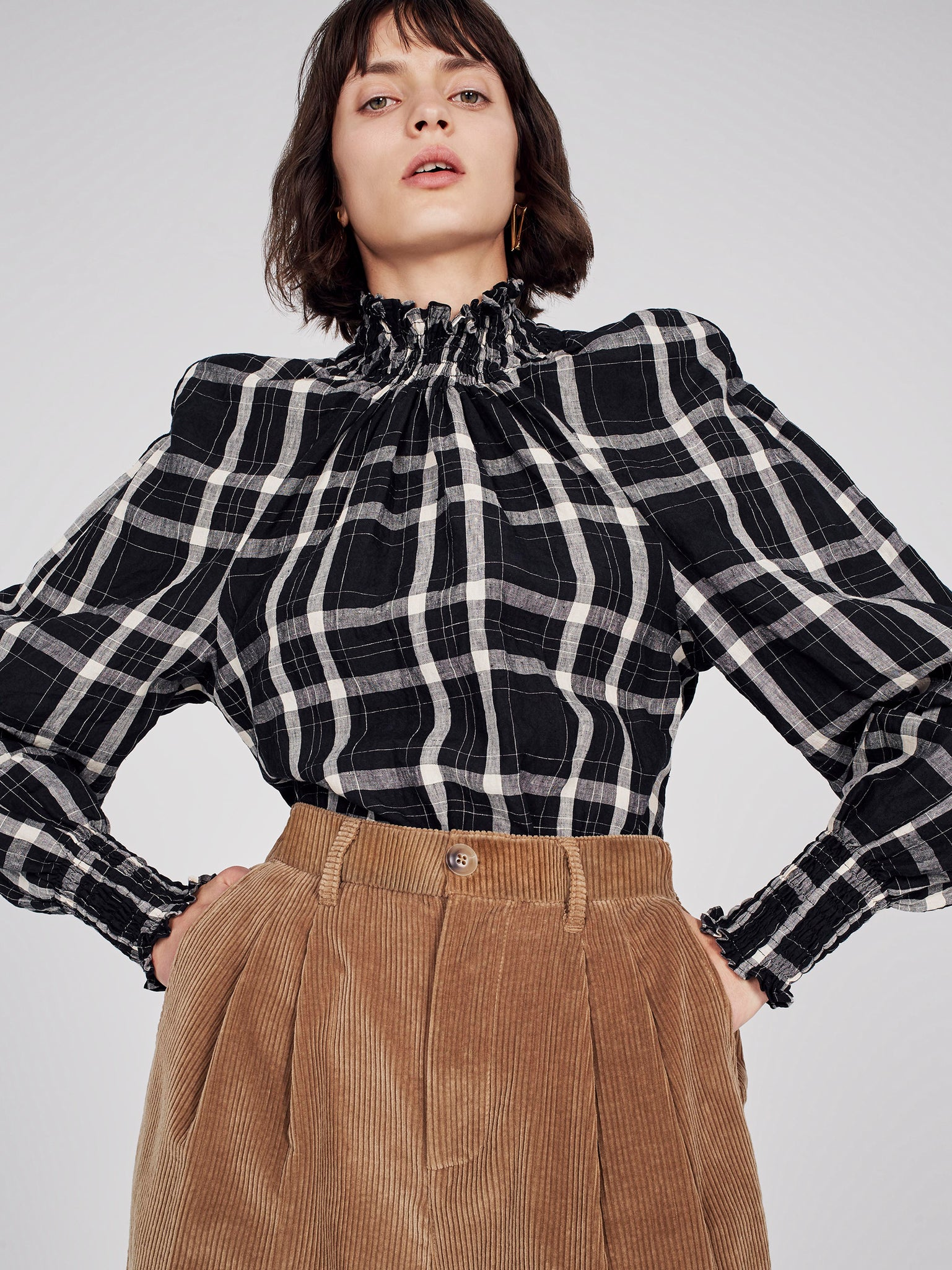 women pre collection 2019 look 26