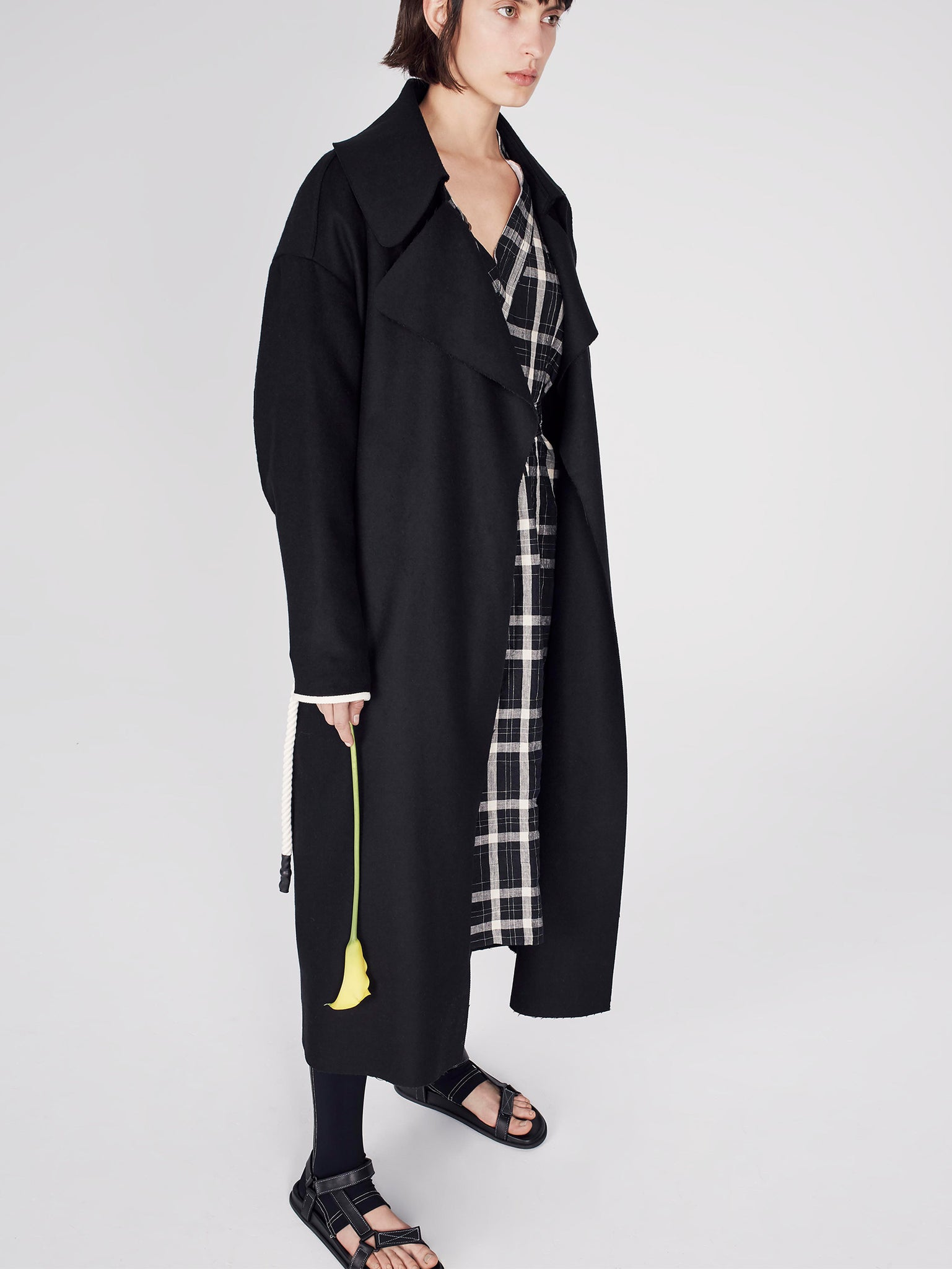 women pre collection 2019 look 27