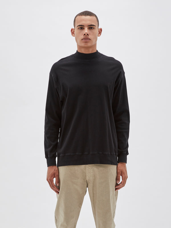 260 boxy sweat
