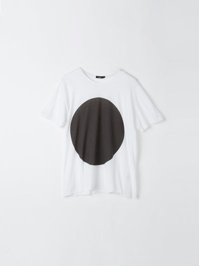 womens dot t.shirt