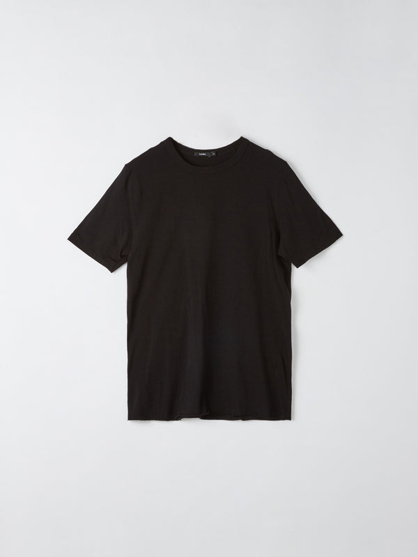 classic heritage neck t.shirt
