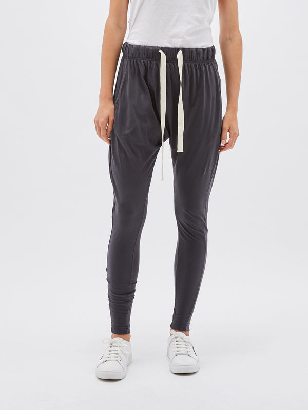 slouch jersey pant lll