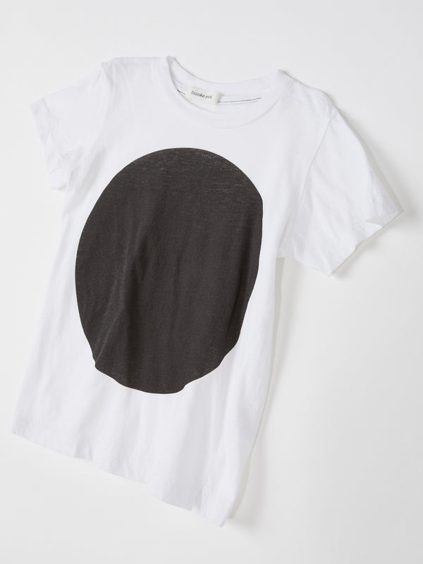 mini dot classic vintage t.shirt