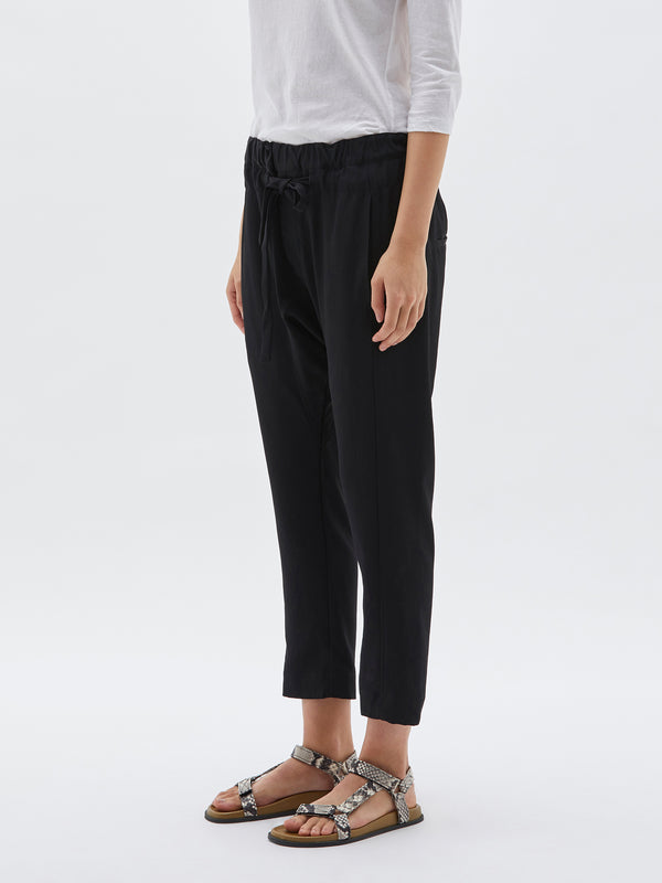 triacetate relaxed pant