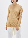 classic vintage long sleeve t.shirt