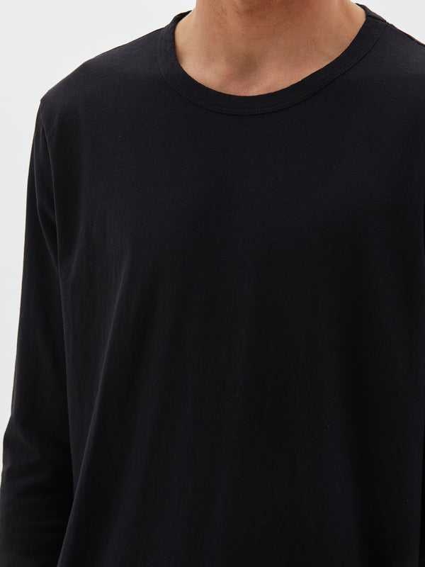 classic heritage long sleeve t.shirt