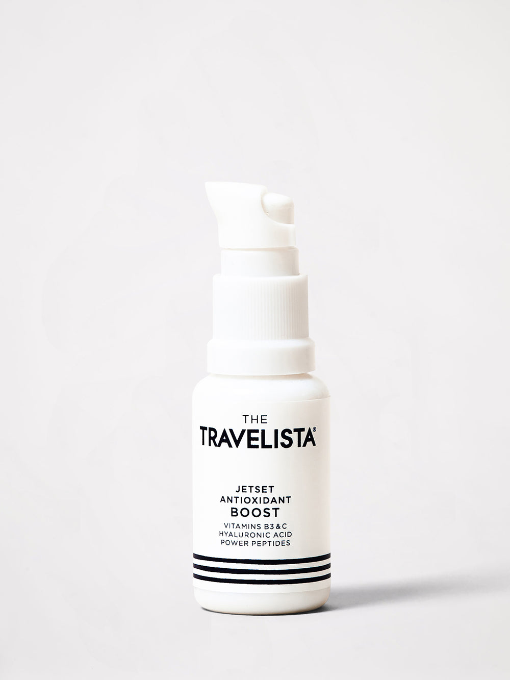 the travelista jetset antioxidant boost