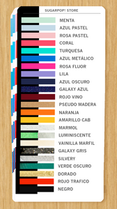 Multipase Personalizado - Un color