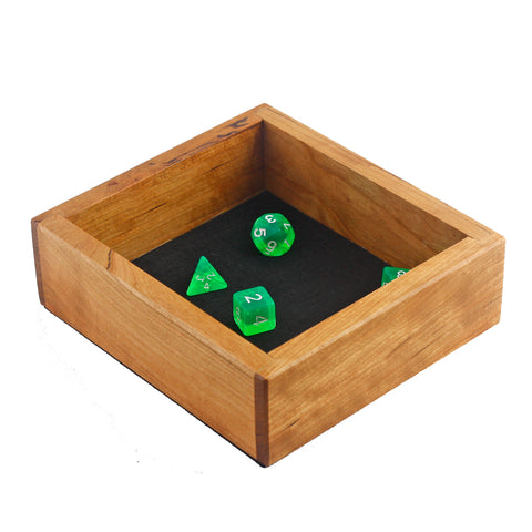 Cherry Mini Dice Tray