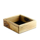 Limited Edition Spalted Poplar Mini Dice Tray - 2
