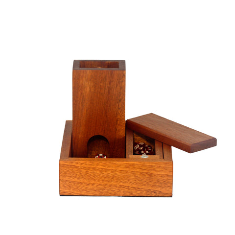 Sapele - Combo Pack