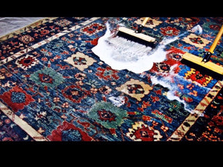7 Most common raised questions about RUG CLEANING