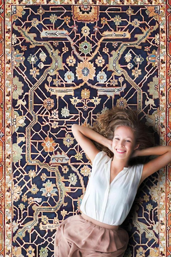 COUNTLESS BENEFITS OF A RUG