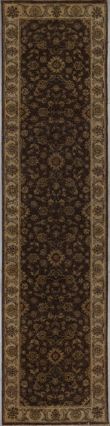 India Tuscan Hand knotted Wool 3X10