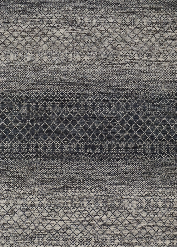 India Amazon Hand Knotted Wool 4X6