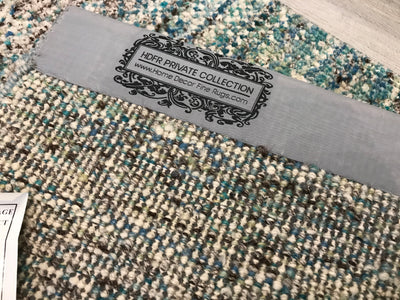 India Amazon Hand Knotted Wool 3X5