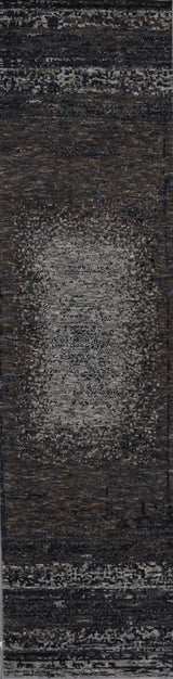 India Amazon Hand Knotted Wool 3X10