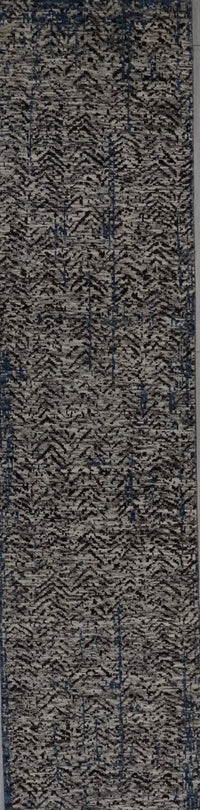 India Amazon Hand Knotted Wool 3X12