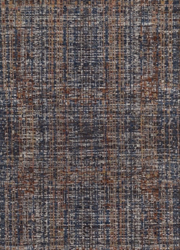 India Amazon Hand Knotted Wool 5X8