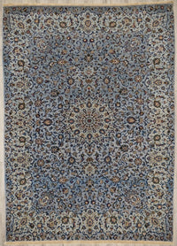 Old Persian Kashan  7x10