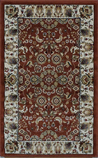 Turkish Salyut HDFR Collection Rose 2X4