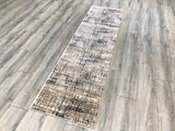 Turkish Platinum HDFR Collection Dark  3X12 Runner