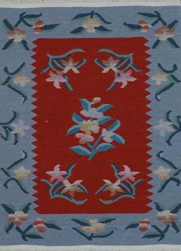 India  Duree Cotton 2x3