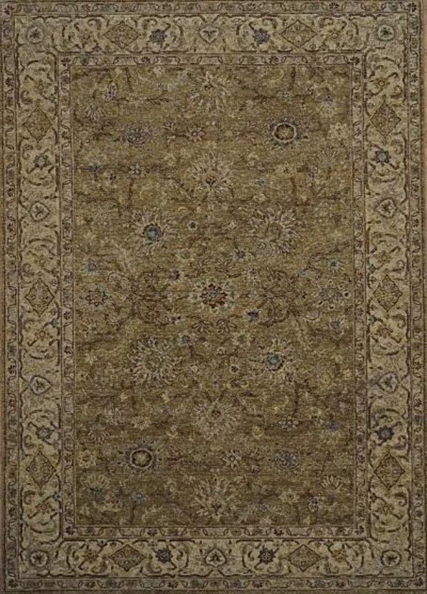 Imperial India Wool 6x9