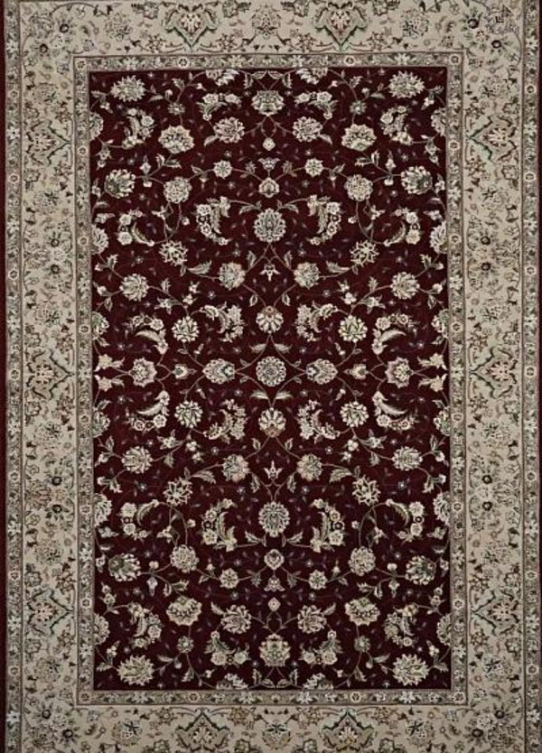 China Tabriz 6x9