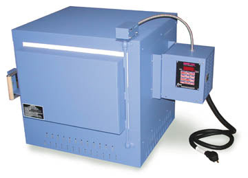 PMT-21 LARGE HEAT TREATING KILN (3.3 CUBIC FT.)