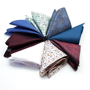 BERLIN BOW handkerchief - accessories