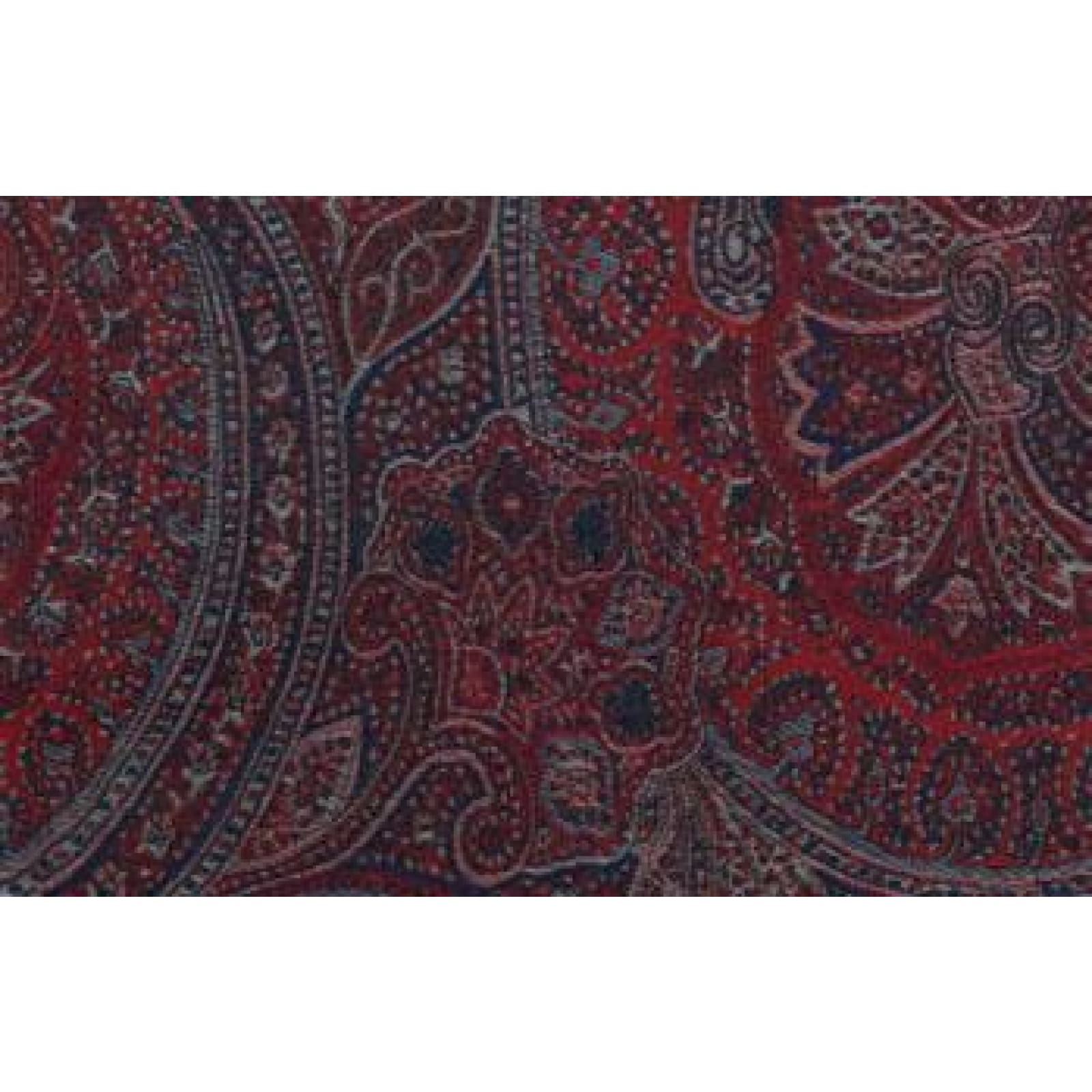 Berlin Bow No. Iii Oriente Paisley - 2061 Camine - Accessories
