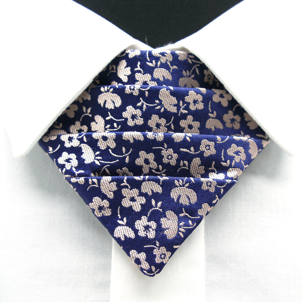 BERLIN BOW No. I Pirlo Flower - Accessories