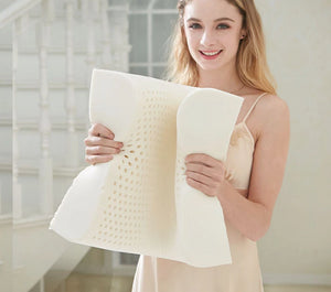 NECKPROTECT™ Contoured Cervical Orthopedic Pillow